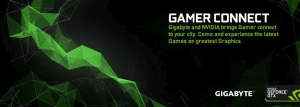 NVIDIA #GamerConnect: Great Day, Great Experience
