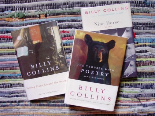 Billy Collins' Paradelle