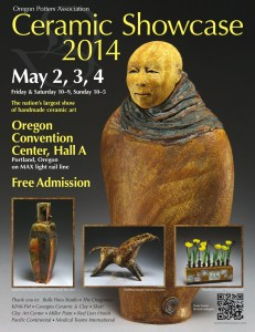 Ceramic Showcase 2014
