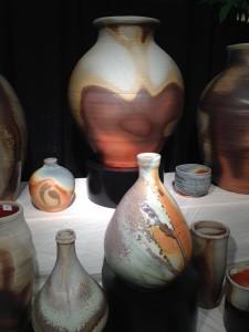 Ted Ernst Vases