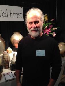 Ted Ernst