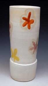 Brian R Jones Vase