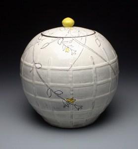 Ben Carter Jar