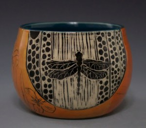 Patricia Griffin Tea Bowl
