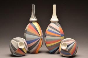 Peter Pincus Vases 2