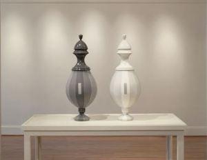 Peter Pincus Vases