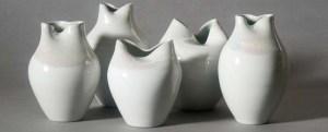 Joe Ottaway Vases