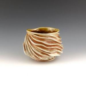 Judi Tavill Tea Bowl