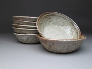 Kathy Catlin Bowls