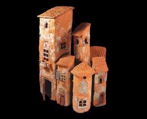 Patrick Noe Mediterranean Houses