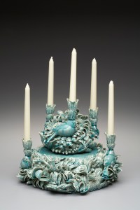 Kate Maury Candle Holder 2