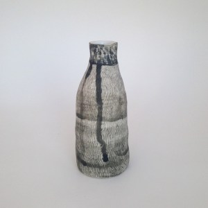 Sarah Blackwell Bud Vase