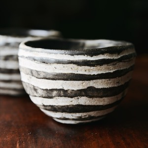 Sharon Alpren 2 Bowls