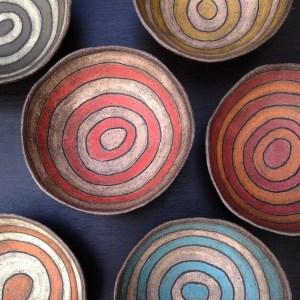 Sharon Alpren Bowls