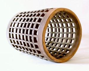 John George Larson Cylinder