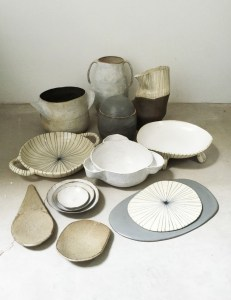 Re Jin Lee Collection