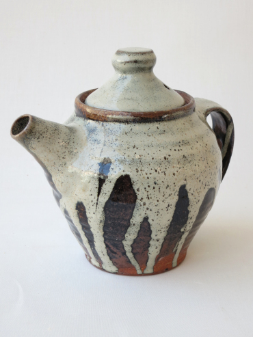 Jack Welbourne tea-pot