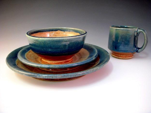 Jeremy Ogusky Tableware