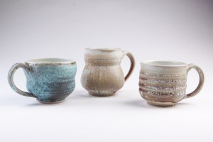 Corey Johnson Cups