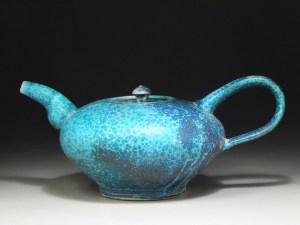 Richard Hensley Teapot 2