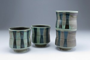 Yoko Sekino-Bove Bamboo Bourbon Cups