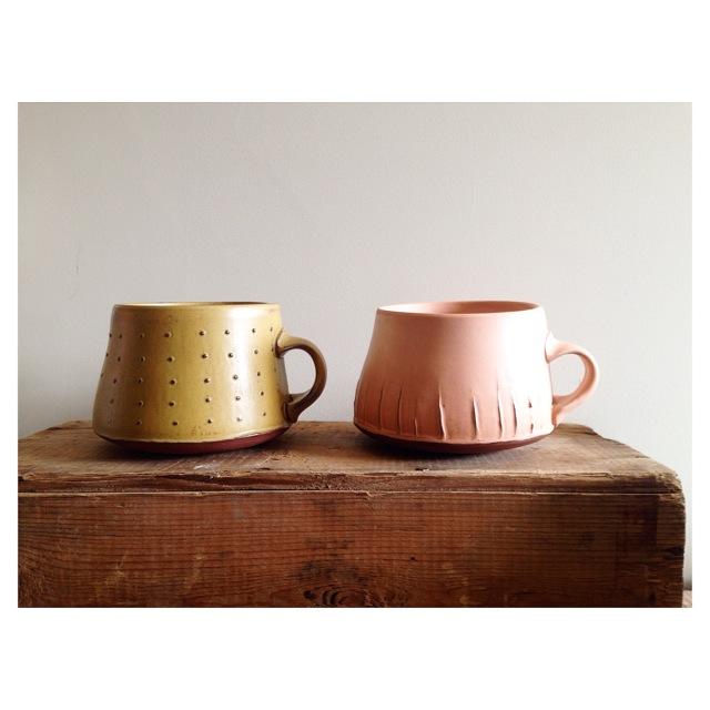 Sarah Pike Cups