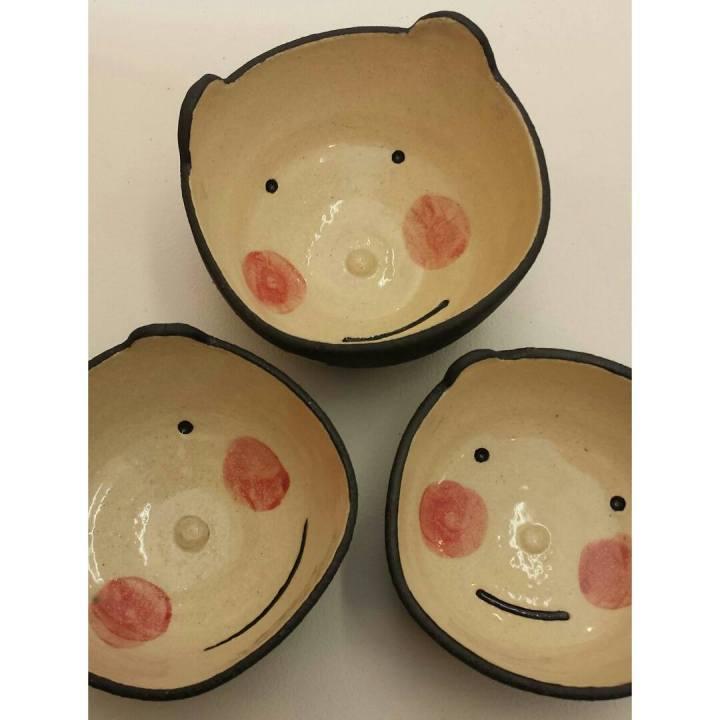Alison Smiles Bowls