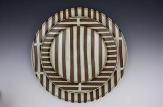 Jeremy Ayers Plate Set 2