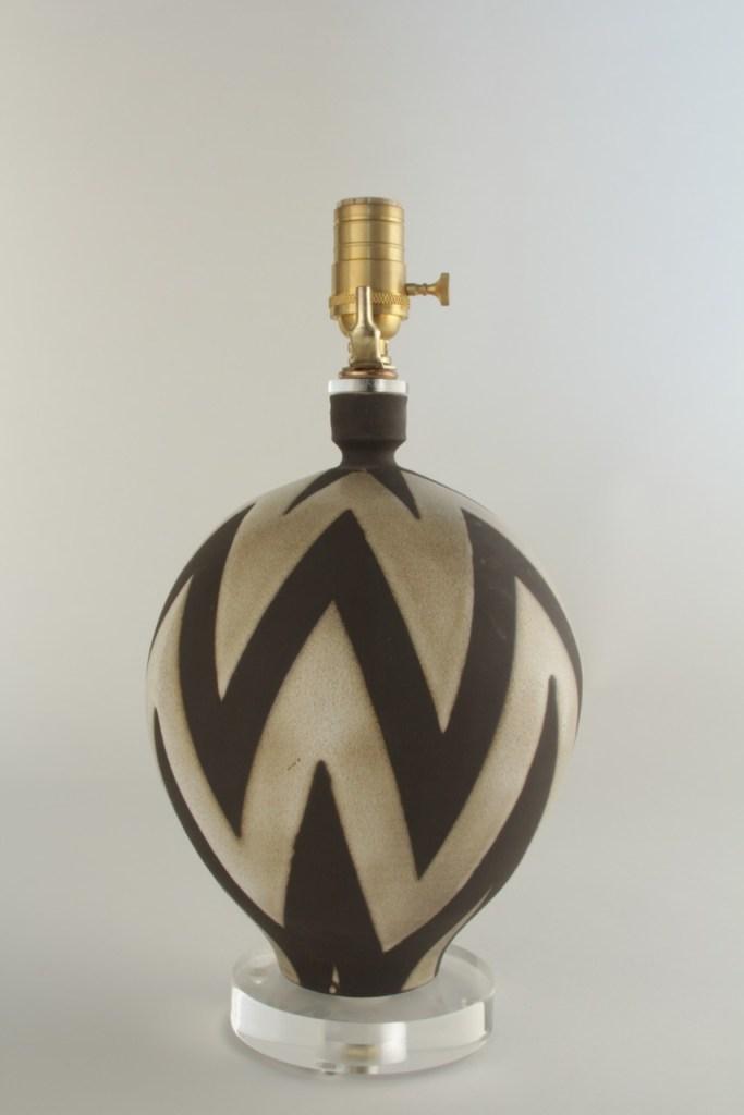 Paul Schneider Lamp 1