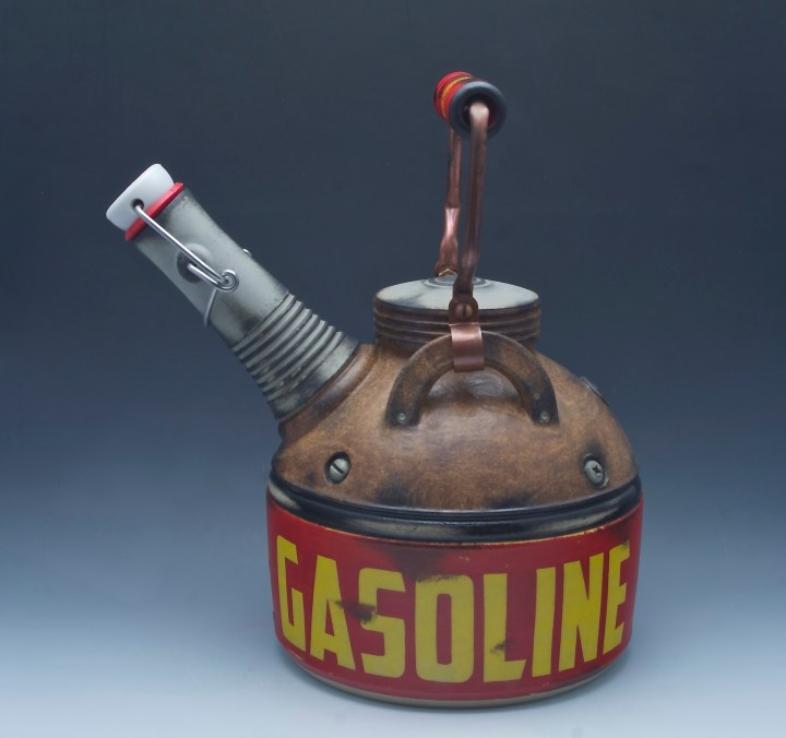 Tim Carlburg 2 Gas Can 2