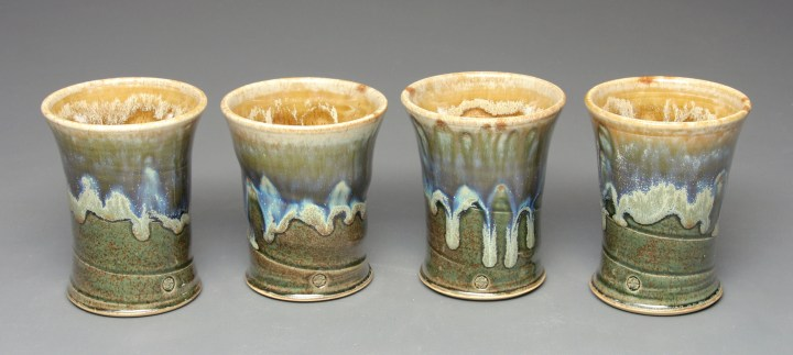 Brandon Schwartz Four Cups