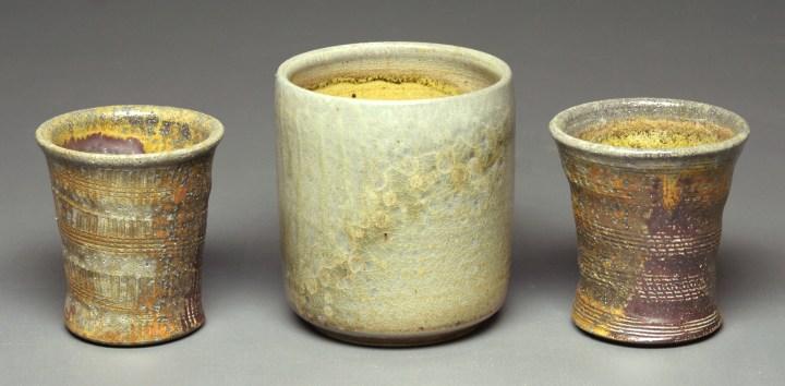 Brandon Schwartz Yellow Cups
