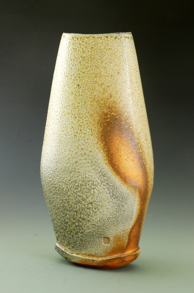William Baker Narrow Vase