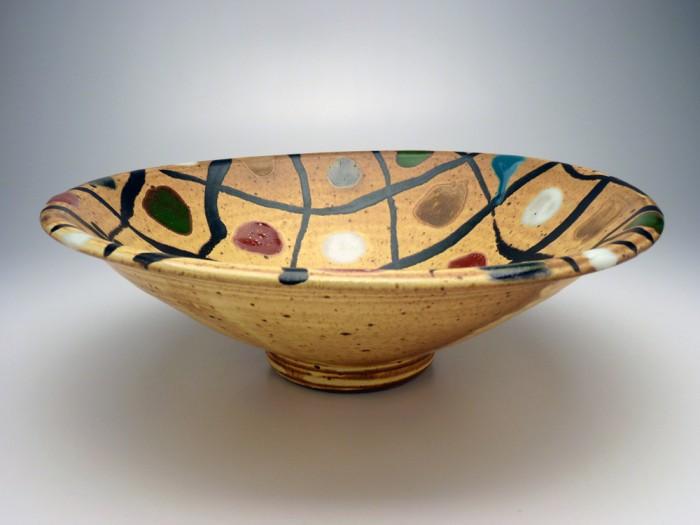 Clary Illian Bowl