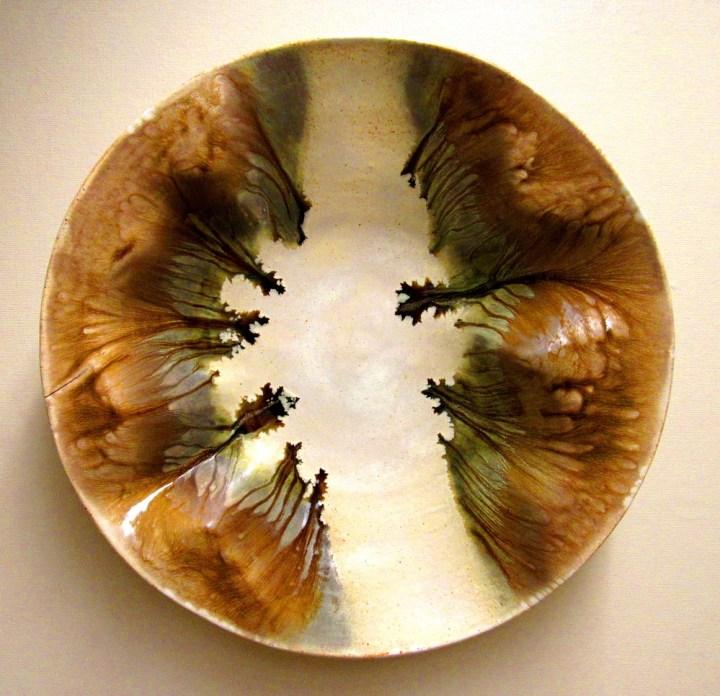 Herrick Smith Platter