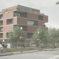 Souto Moura Arquitectos'First Project in the United States