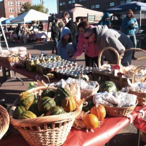 The Prairie Farmers Market