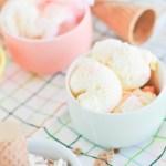 Taste It \\ Homemade Brownie Batter & Cotton Candy Ice Cream