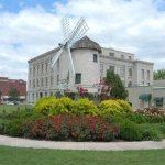 County Seeks $1M Grant for Courthouse Repairs