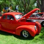 Lodging Panel Funds Annual Car Show