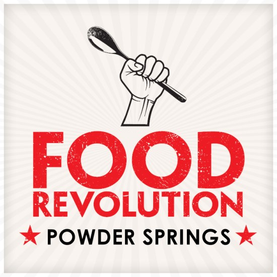 Food Revolution Ambassador | Cooking with Your Kids
