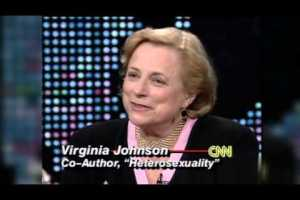 Will the Real Virginia Johnson Please Stand Up?