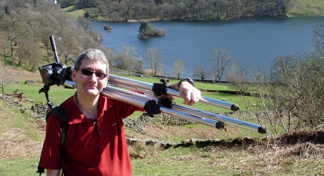 Andrew & Rydal Water