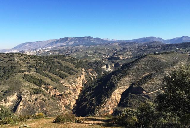 Sierra Nevada Spain