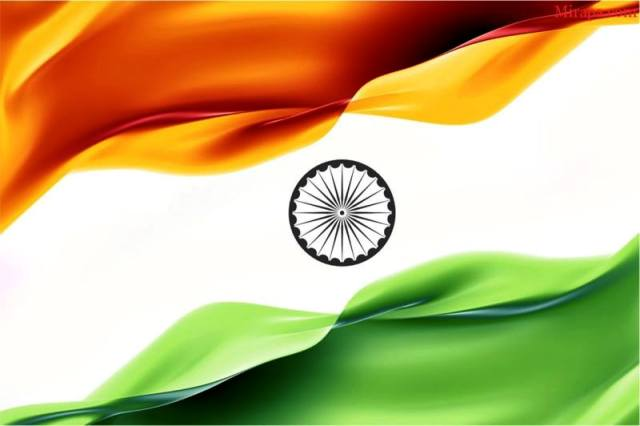 National flag of india essay