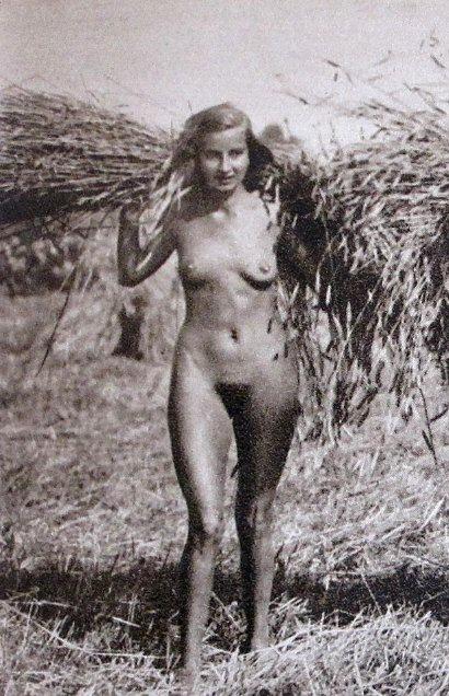 vintage schoolgirl german porn