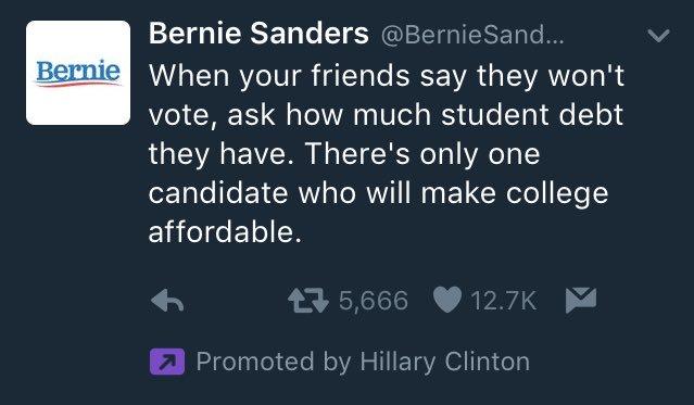 paid tweet part