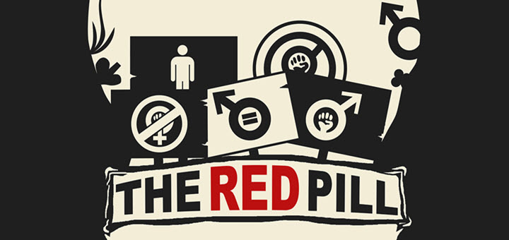 TheRalphReview: The Red Pill