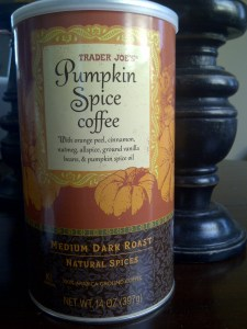 pumpkincoffee