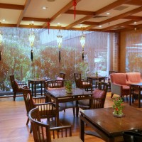 Food Review: Tian Fu Tea Room at PARKROYAL on Beach Road | And we thought it is the best Chinese High Tea ever